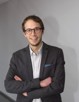 Florian Cornet