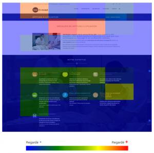Aires d'intérêt-eyes-tracking-UseConcept