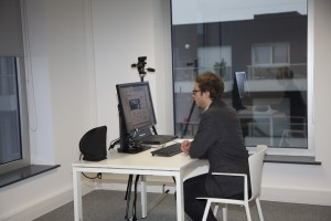 Test utilisateur eyes tracking-UseConcept