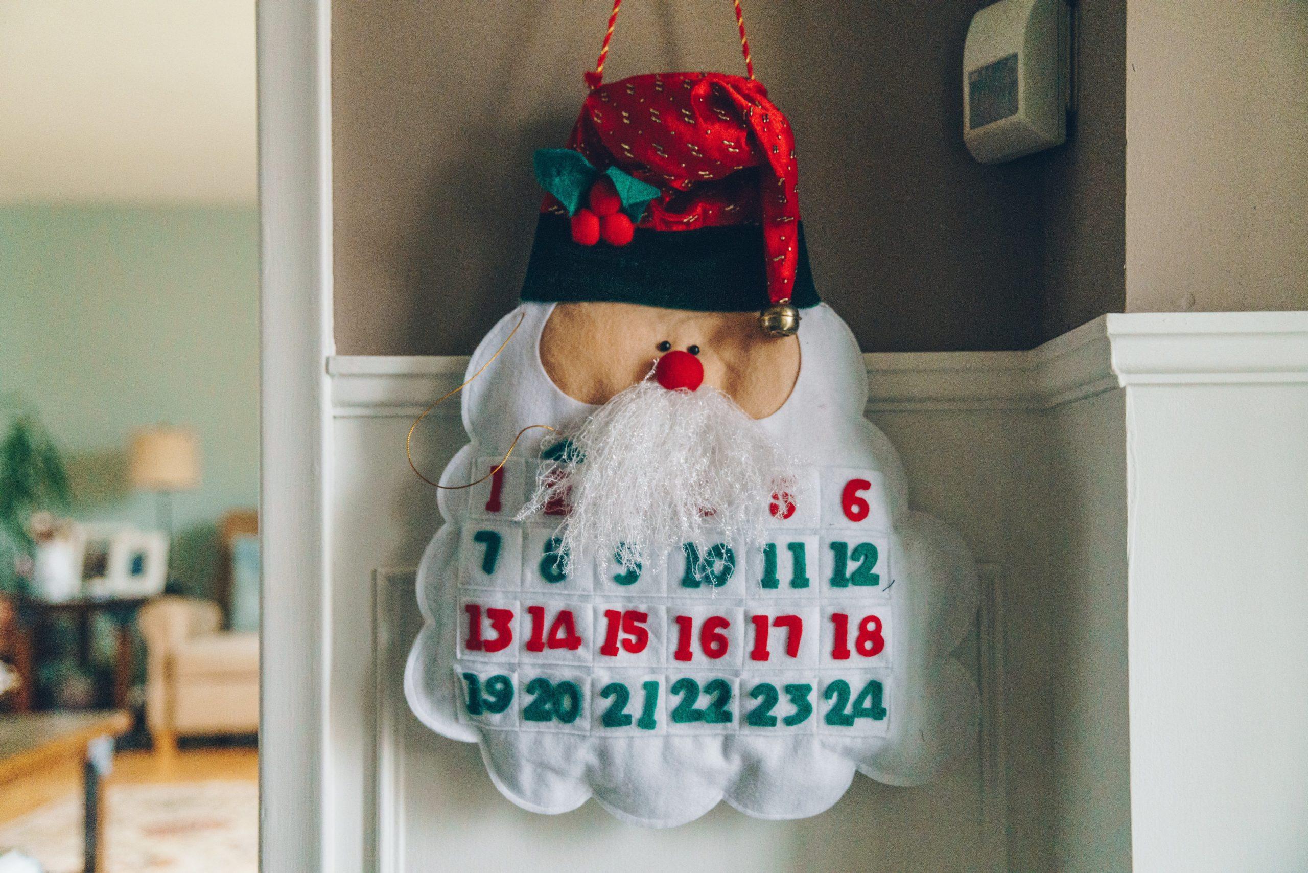 Image for Ce que tu préfères pendant la période de Noël