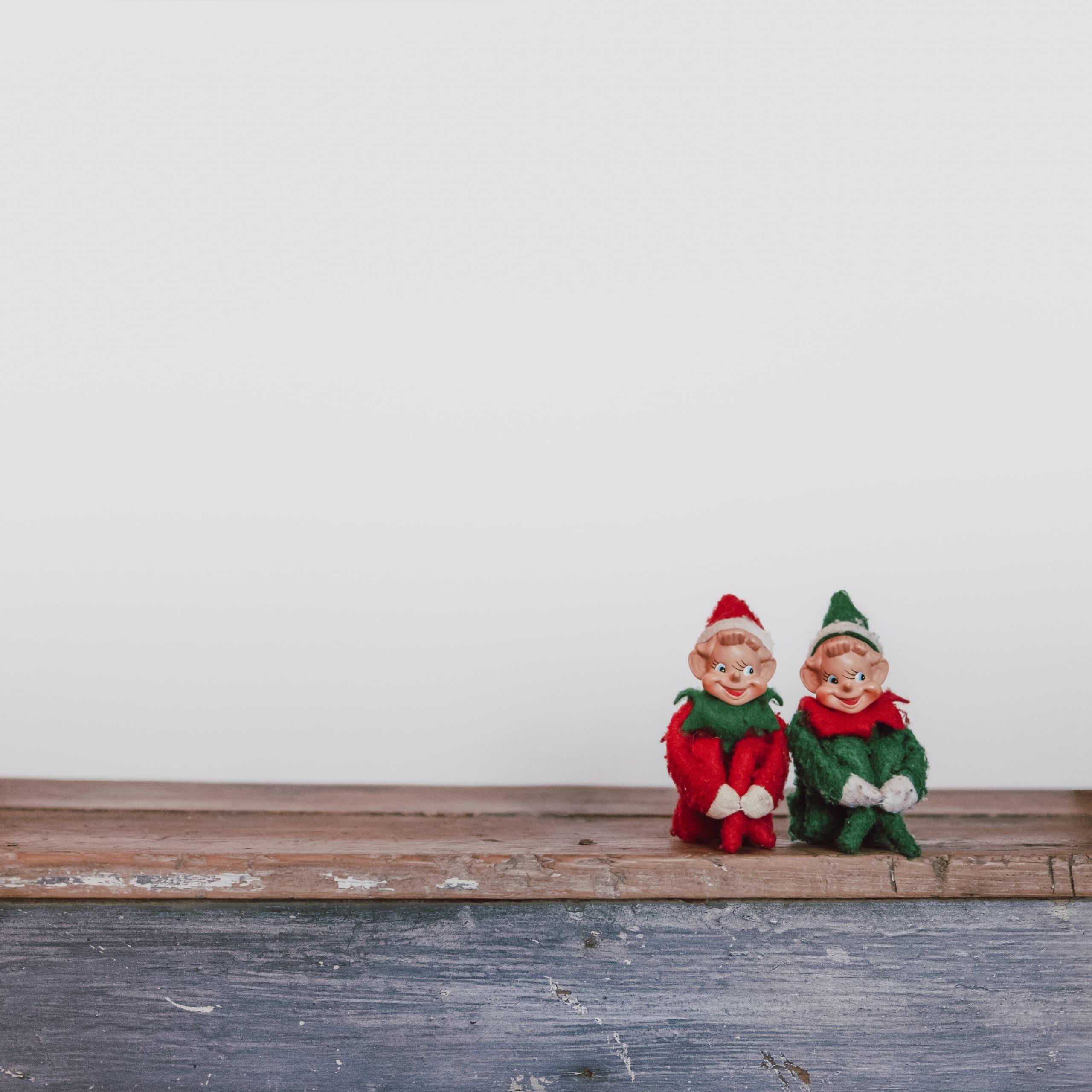 Image for Avec qui préfères tu passer Noël ?