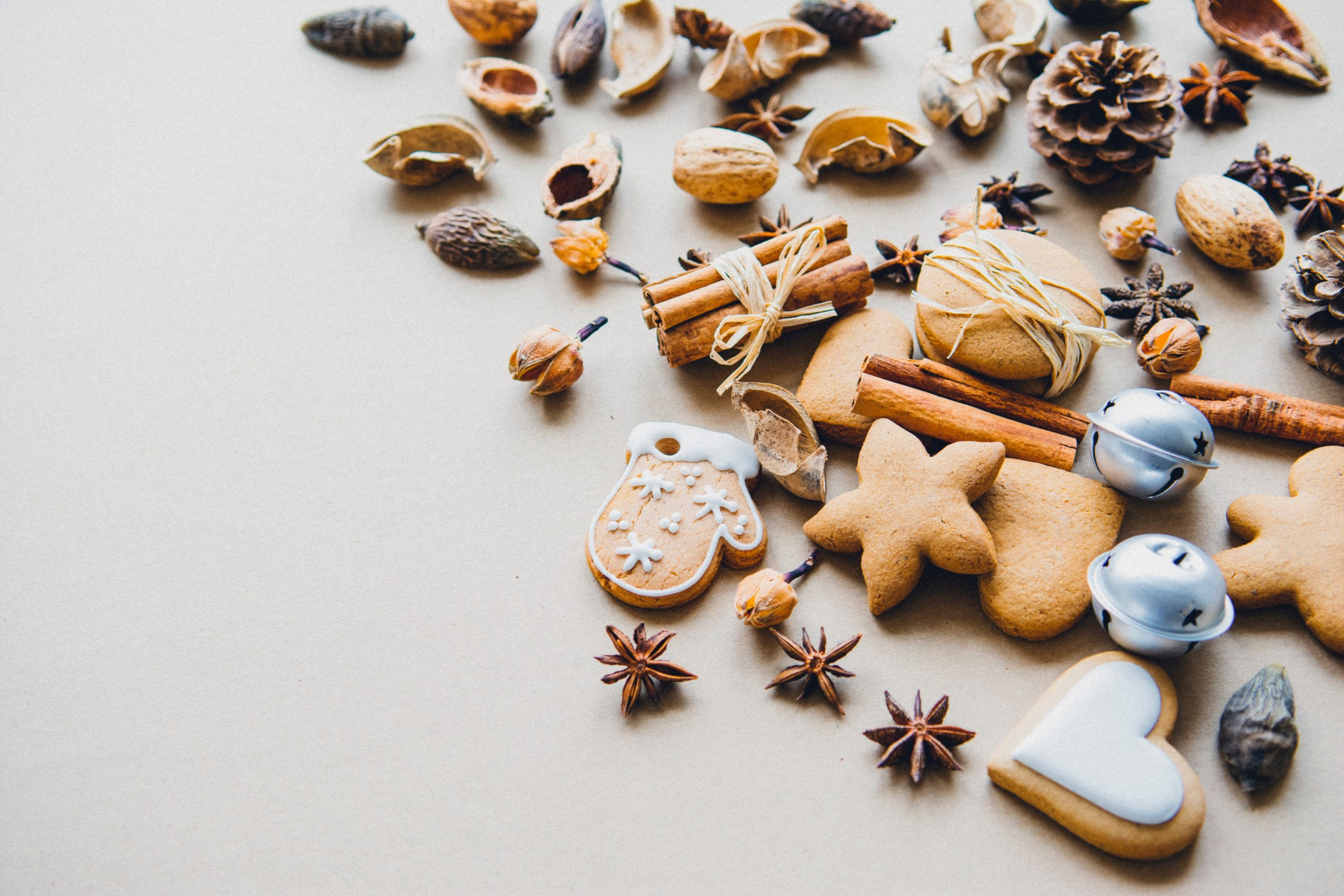 Image for Ta gourmandise favorite de Noël