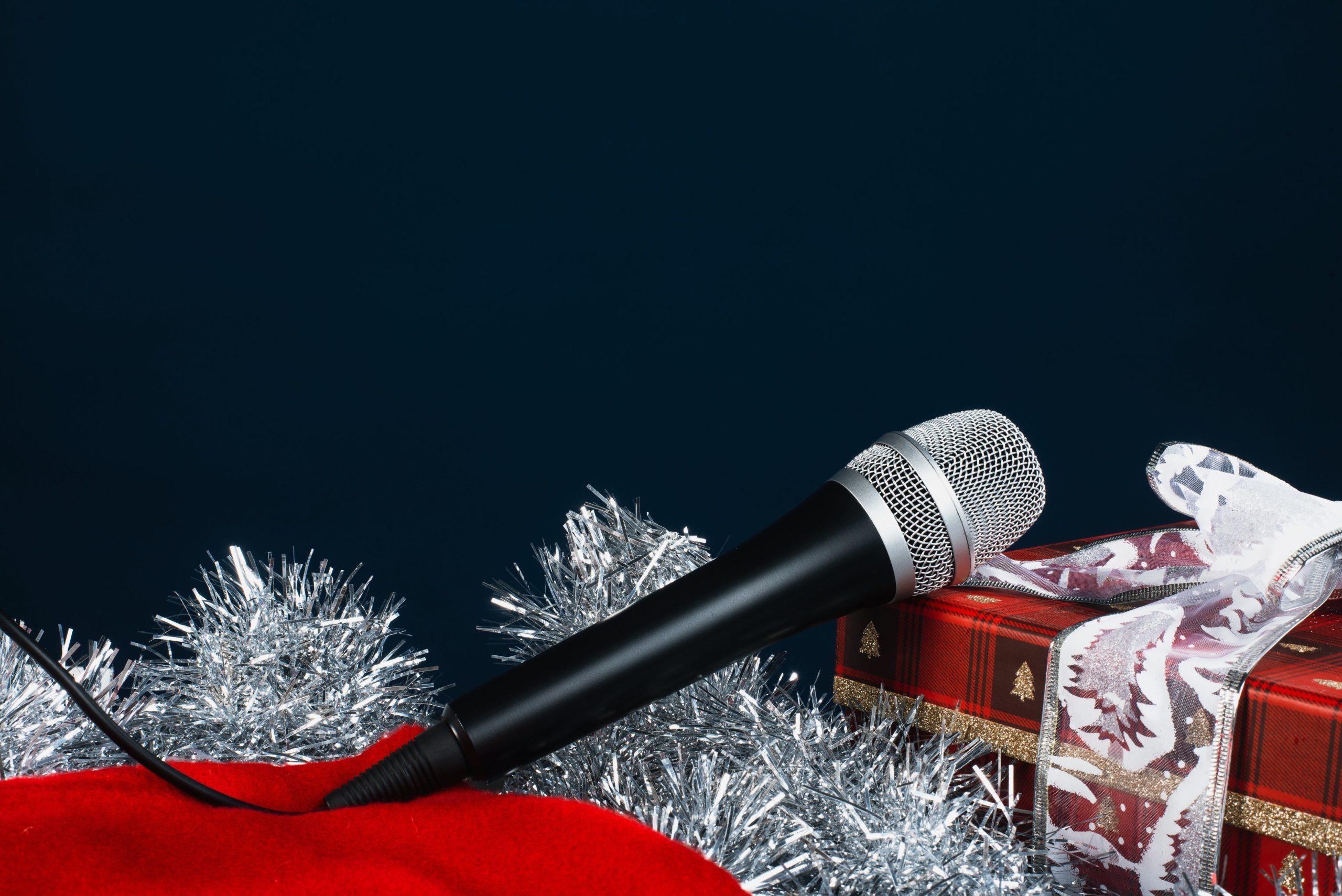 Image for Ta chanson de Noël préférée